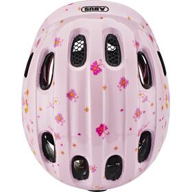 ABUS Smiley 2.0 Helmet Barn rose princess